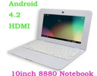 Wholesale E mail treasure cheap Google Android inch Netbook Laptop WiFi GB Netbook PC G