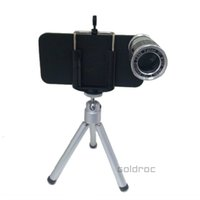 ai material - High Quality Metal Material Mobile Telephoto Lens F20mm Degree X DW1220 AI For iPhone