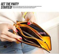 bag zipper repair - Women Elegant Fashion Women s Handbags Famous Brand Wallet Women Evening Bags bag combinations handbag repair