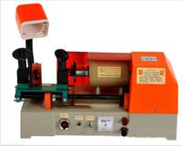 Wholesale European market v w A duplicated key cutting machine car key cutting machine v defu key cutting machine