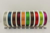 beading wire gauge - Meters Silver Copper Beading Jewelry Wire Craft mm gauge