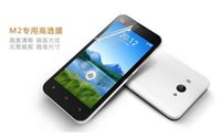 Wholesale X Best Quality For Xiaomi M2S Screen Protectors Matte Goodbye with Fingerprint No Glare inch Protective Film