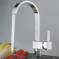 american kitchens faucet - copper flat tube faucet hot and cold american made kitchen faucets