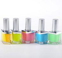 Wholesale Kids Nail Polish Children Cosmetic Kids Makeup Water Solubility Nail polish Evironment Friendly Nail polish Color