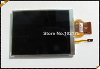 Wholesale New LCD Screen Display Repair Part For Canon PowerShot G12 Camera with Backlight with tracking number