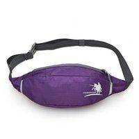 Wholesale Free Knight Waterproof nylon Multifunctional Unisex Outdoor Sport Running climbing Waist Bag sports belt bag travel money belt