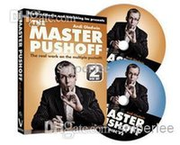 Wholesale Andi Gladwin The Master Pushoff magic trick send by email by magic castle