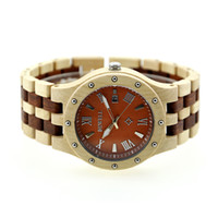 Wholesale 2015 new procust best sale wood watch woman man watch custom logo health wood watch for gift
