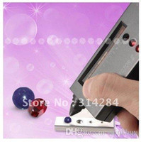Wholesale Discount Promotion Jewerly Diamond Tester Selector II Gems Gemstone Tester LED Tool now with Ultraviolet Light