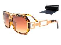 Wholesale Fashion Dita Grandmaster Four Sunglasses Men Brand Designer Sunglasses Women Men Oculos De Sol Masculino th Anniversary Dita Sunglass