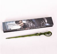 Wholesale Harry Potter Fleur Delacour Magical Wand New In Box Cosplay Role play props
