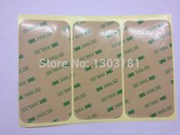 Wholesale Hot Sale Brand New M strip Adhesive Sticker For iphone g s touch screen Digitizer frame