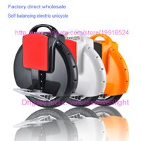 Cheap electric unicycle scooter Best airwheel electric unicycle