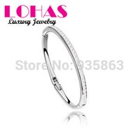 australian bracelets - Lady Bracelet Australian Crystals Cuff Bangles colors gift for girlfriend E56