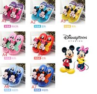 Wholesale 2016 children slippers Summer lovely cartoon baby sandals cheap soft bottom baby slippers factory direct sale pair B3