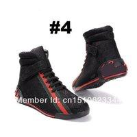 Wholesale 2014 Famous G Men Sneakers HIGH TOP Fashion Men shoes size