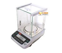 balanced forces - Electromagnetic force sensor g g Lab Analytical Digital Balance Scale Jewellery Electronics said with LCD display