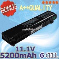 battery tecra - cells Laptop Battery For Tecra M6 M9 P10 P5 S3 S5 S4 M9 F S10 X S10 SS S3 S3 S4 A9 X A9 M A10 A3X