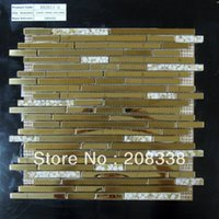 Wholesale metal mosaic tiles steel mosaic bathroom mosaic tiles