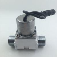 Wholesale G1 Pulsed electromagnetic valve sensor faucet Urinal sanitary sensors B2 solenoid valve DC4 V MPA