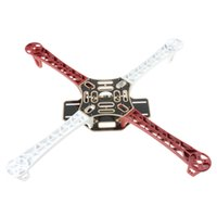 Wholesale F450 Axis MultiCopter Quadcopter Quadrocopter Frame F Multi rotor Airframe Kit AFD_005