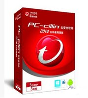 Cheap NEW 365 days Trend Micro Internet Security 2015 2014 1year 3pc antivirus software 1Yea