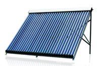 30 tubos de vacío de calor de tubo colector solar del calentador de agua solar a presión, sistema de calefacción solar de agua caliente de calefacción domésticos