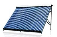 Compra Heat pipe solar water heater-30 tubos de vacío de calor de tubo colector solar del calentador de agua solar a presión, sistema de calefacción solar de agua caliente de calefacción domésticos