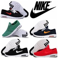 fast shipping shoes - Nike SB Stefan Janoski Max Mens Running Shoes Cheap nike janoski max Shoes Cheap Original Nike Running Shoes Size Free fast shipping