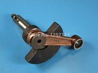 airplane crankshaft - original crankshaft assembly for DLE55 DLE55RAcc engine order lt no track
