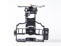 Wholesale iFlight BetView D Gimbal Full Upgrade Kit for D series Mark2 and and GH3 series Plug and Play Professional Aerial Photography