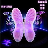 Wholesale kids Childhood Deodorization Disinfection Constant Temperature Drying Baking Shoes Warm Feet Shoes Drying Device