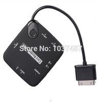 best internal hub - Best price USB Hub Card Reader OTG Connection Kit for Samsung Galaxy Tab P7500 P7510 P7300