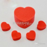 jumbo éponges achat en gros de-Tricks gros-Funny Illusion Jumbo Trick Petit Sponge Love Heart Magic Ball Gadget Magie Close up [6 4008-931]