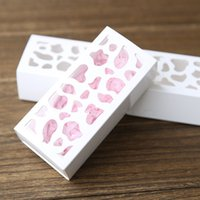 Wholesale DIY macaron box bakery gift packaging cookie chocolate candy cardboard paper boxes for wedding party supplies