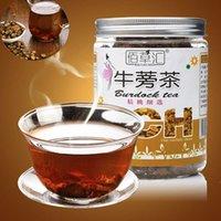 ginseng - Top Grade Great Burdock Tea Slimming Tea High Nutrition same like Ginseng Anti aging Detoxifying Anti Diabetes Burning Fat
