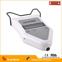 Wholesale full automatic pd meter rechargeable pupil distance meter