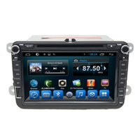 audio city - Android car dvd audio gps navigation system built in radio rds bluetooth wifi Volkswagen jetta sharan eos touran golf bora A