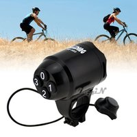 Wholesale Bicycle Bike Alarm Lock Vibration Password Anti Theft Security Cycling Alarm Lock High db Decibel FD001H X48P