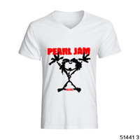 band tshirts - Summer New Cotton Short sleeve T Shirts Rock Music Band Grunge Pearl Jam Sauce T shirts Men Hiphop Tshirts