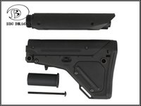 Wholesale Hunting Gun Accessories URB Style Tactical STOCK for AR15 M16 Black