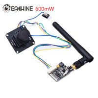 arrival tracking system - New Arrival Eachine tvl mW Cmos FPV Degree Camera w CH Transmission For Fpv System order lt no track