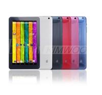 Precio de Tablet 9 inch-Quad Core 9 pulgadas Tablet PC A33 con Bluetooth flash de 1 GB de RAM 8GB ROM Allwinner A33 Andriod 4.4 1.5Ghz US01