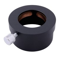 Wholesale Metal quot To quot Telescope Eyepiece Adapter mm To mm Adapter W2147A