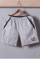 Wholesale Fashion Men Hip Hop Street Sports Shorts Cotton Patchwork Pockets Drawstring Shorts Mens Popular Holiday Beach Shorts LC15010