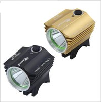 Wholesale LED Bicycle Headlight Lamp For Bike Cycling Bike Bicycle Front Light Charging Light LED Riding Lights