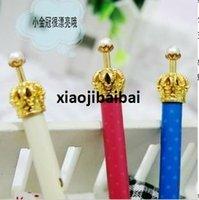 Wholesale Korea stationery ladies temperament Crown Princess wind mechanical pencil kawaii
