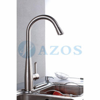 Wonderful Kitchen Taps With Hose Cheap Sink Antique Free Rotatable Spray Single Handle Nickle Brushed Stainless Steel Brass Design