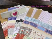Wholesale Flower Pinted Decorative Stickers For DIY Photo Album Scrapbooking Decoration Set