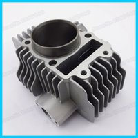 Wholesale YX150 Engine Cylinder mm For YX cc Pit Dirt Pitmotard Mini Cross Motor Bikes Go Kart order lt no track